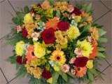 Fleurs formes